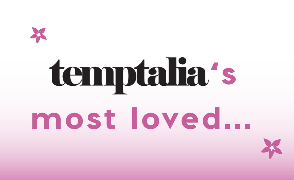 Temptalias Most Loved