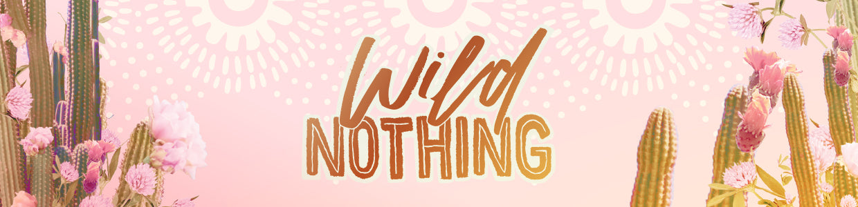 Wild Nothing Collection