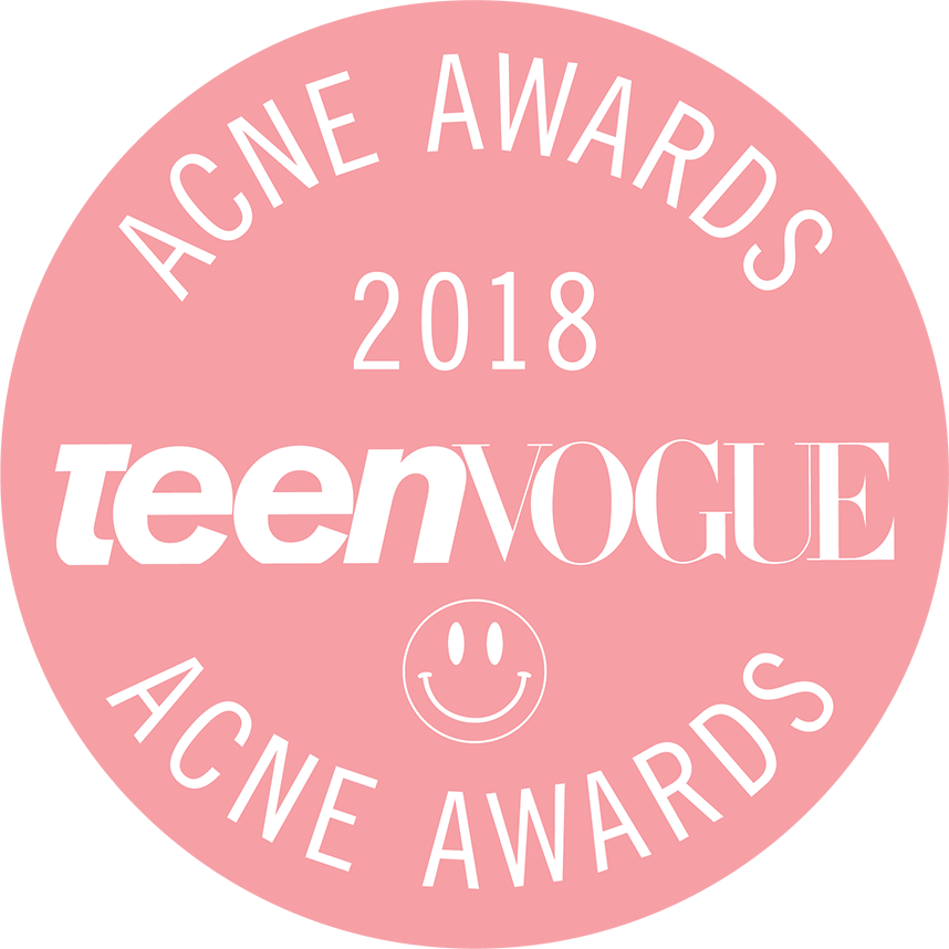 Teen Vogue Acne Awards