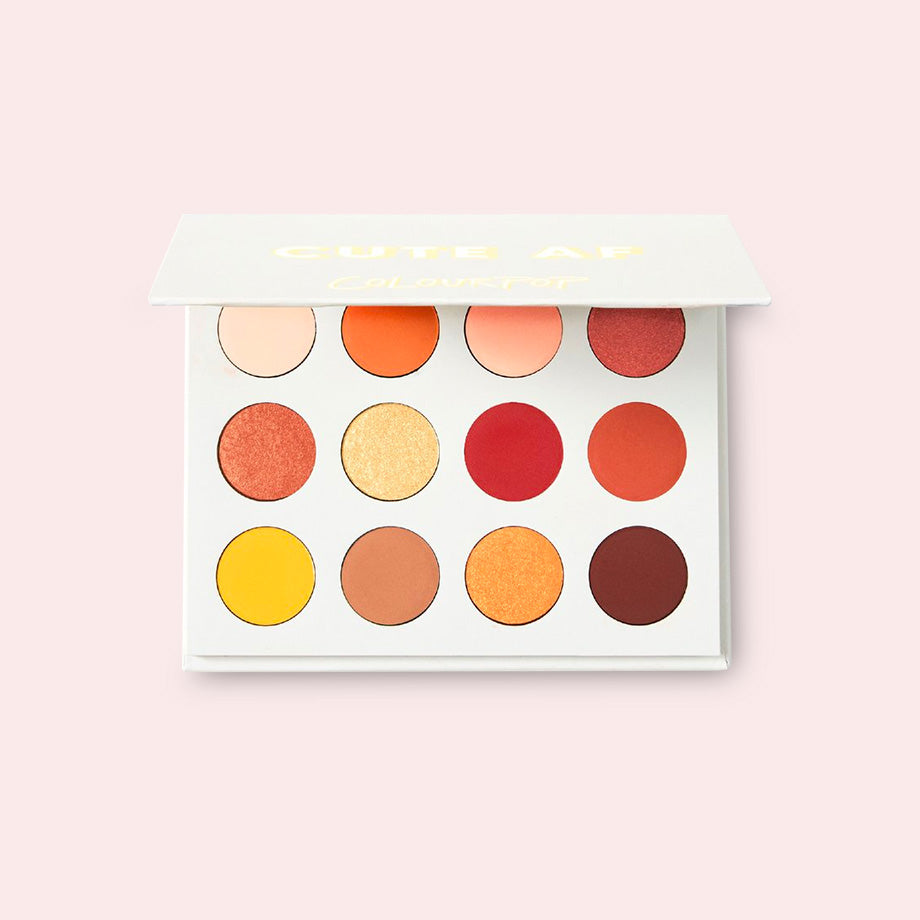 Yes Please Palette