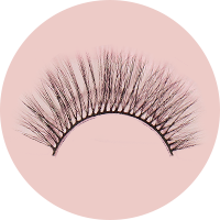Minx Falsies Faux Lashes by Colourpop #22