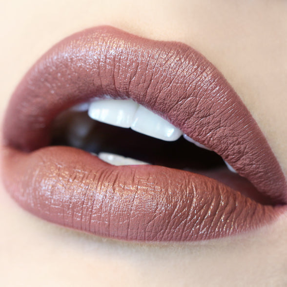 Grunge brown Lippie Pencil swatch