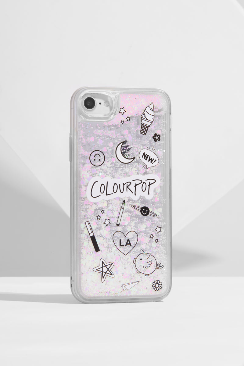 Colourpop x Caseify Colourpop Emoji Phone Case iphone 6 7 8