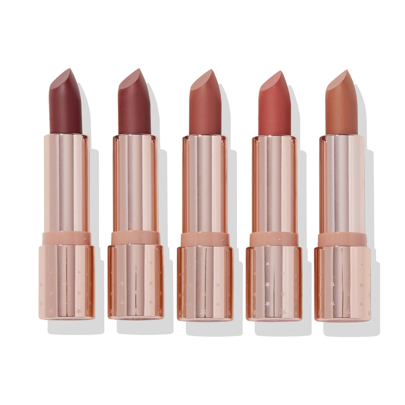 Come Fly With Me Blur Lux Lipstick Kit