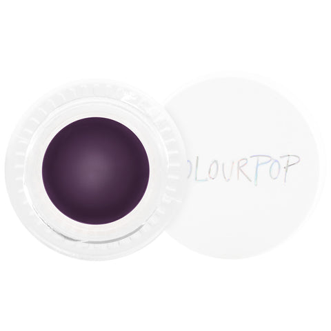 No Shame violet Creme Gel eye liner Pot