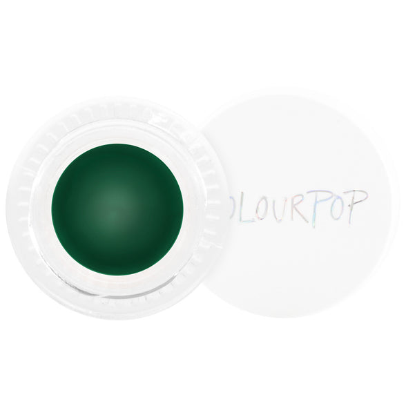 Workout green Creme Gel eye liner Pot