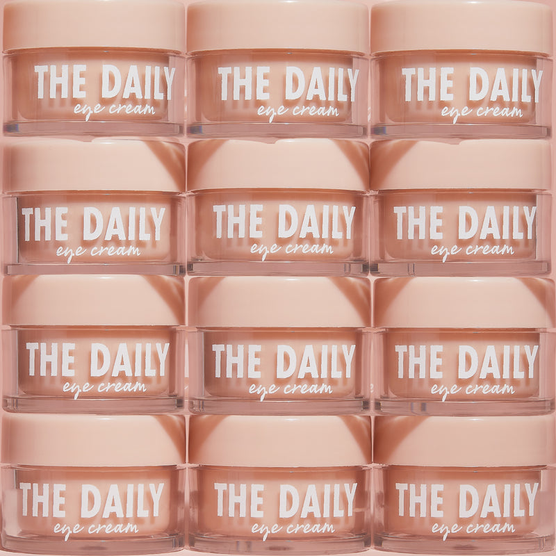 Multiple The Daily Eye Cream