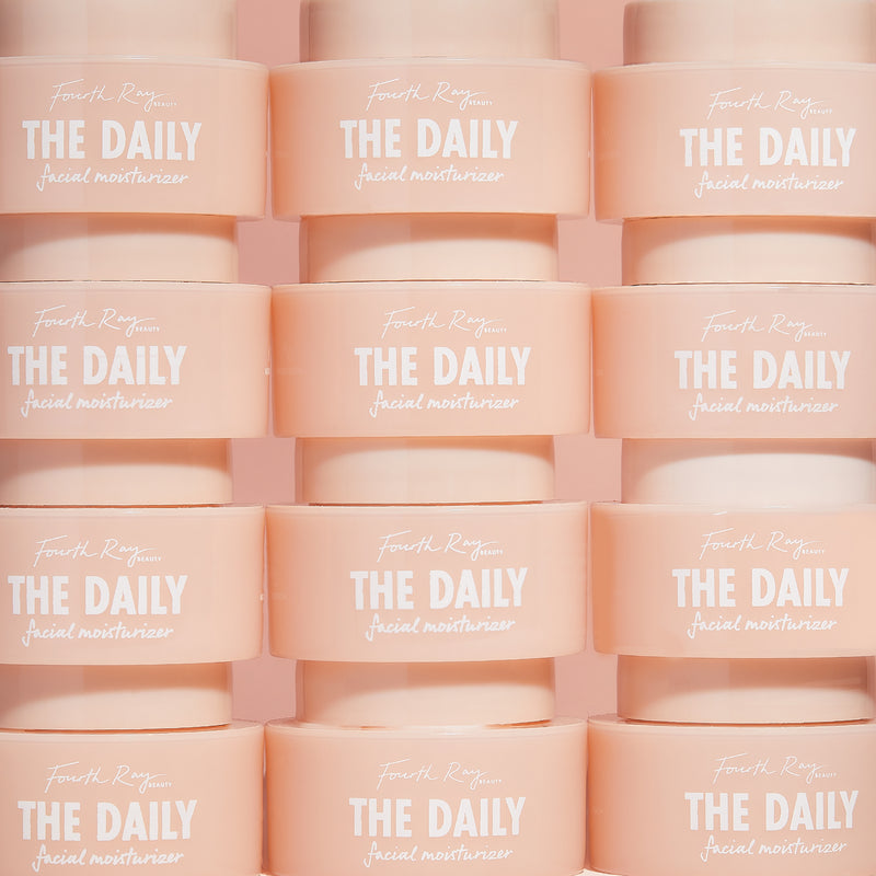 Multiple The Daily Facial Moisturizer