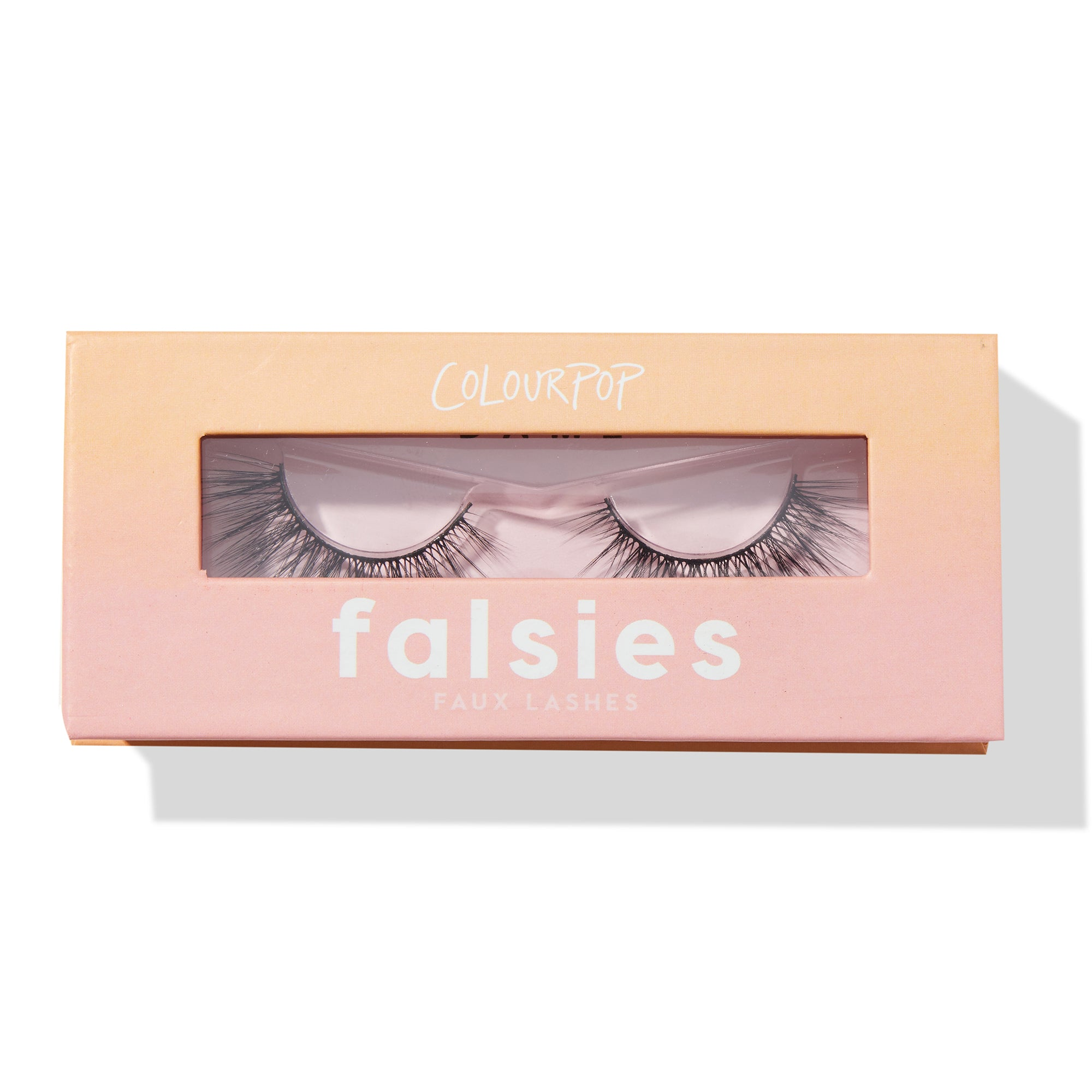 Minx Falsies Faux Lashes by Colourpop #20