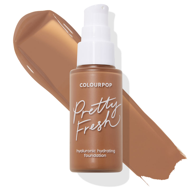 Pretty Fresh Hyaluronic Hydrating Foundation Dark 173 Neutral