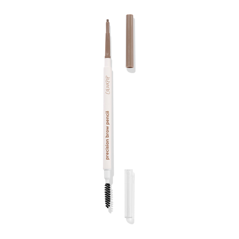 ColourPop Dope Taupe neutral taupe Precision Brow Pencil