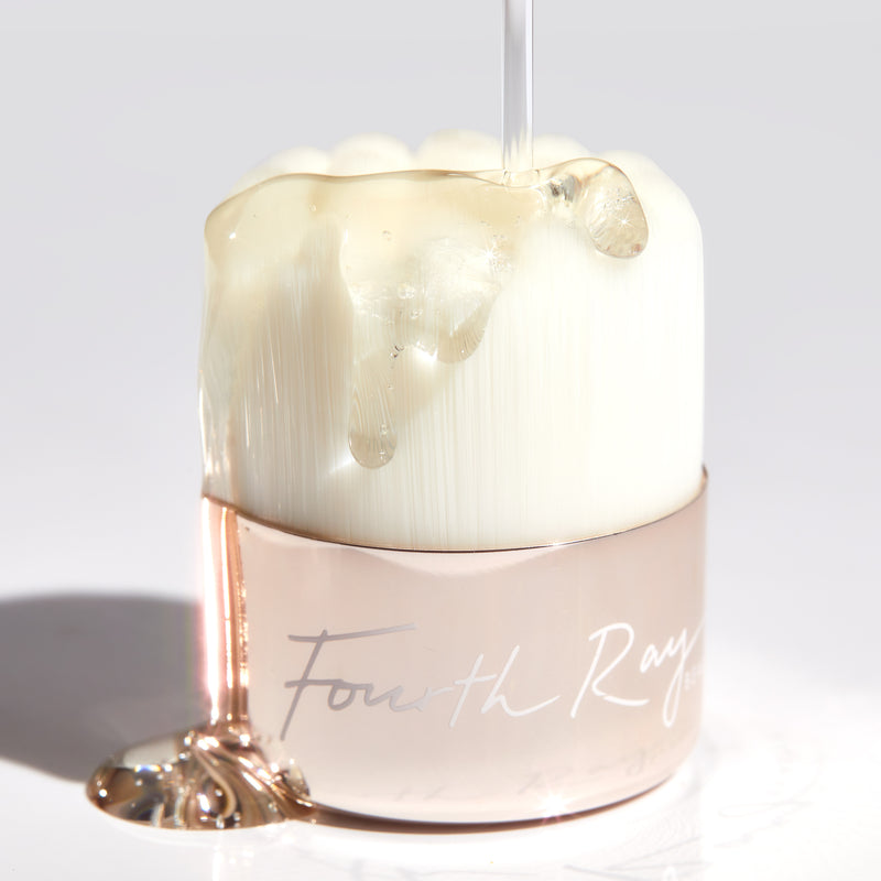 Fourth Ray Beauty Skincare Facial Cleansing Brush