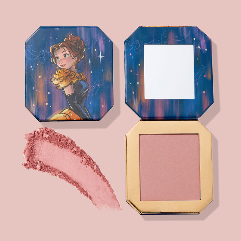ColourPop Disney Enchanted Mirror Pressed Powder Blush