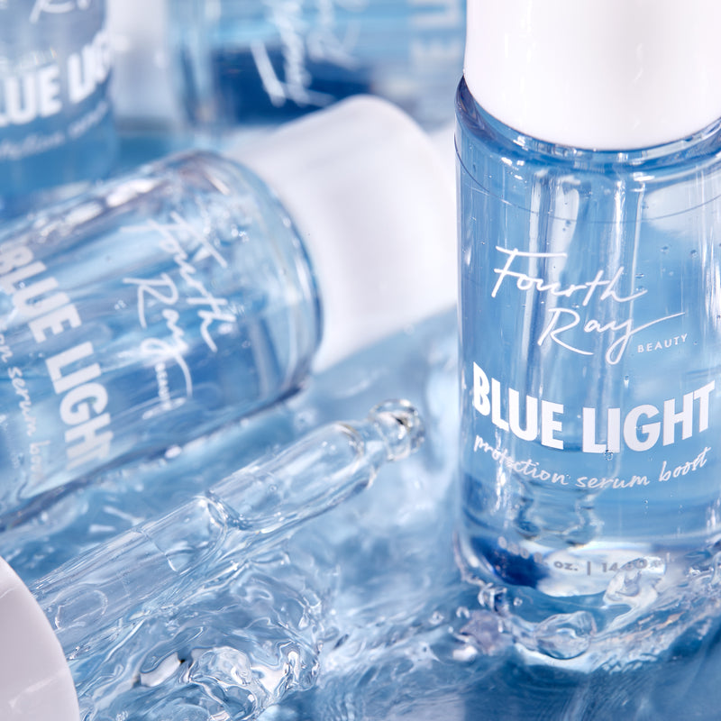 Fourth Ray Beauty Blue Light Face Protection Serum Booster