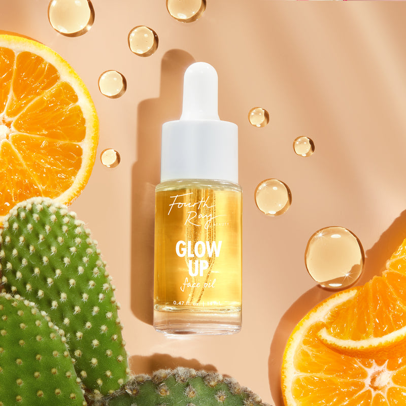 Fourth Ray Beauty Glow Up Face Oil