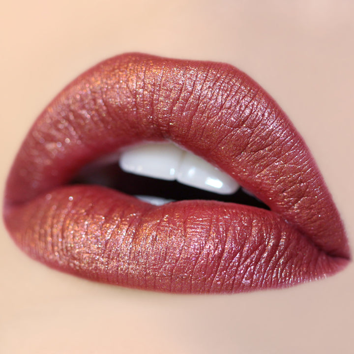Ultra Metallic Lip Colourpop