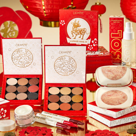 2021 Lunar New Year Collection