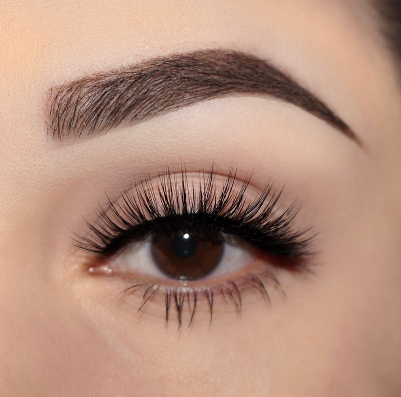 Minx Falsies Faux Lashes
