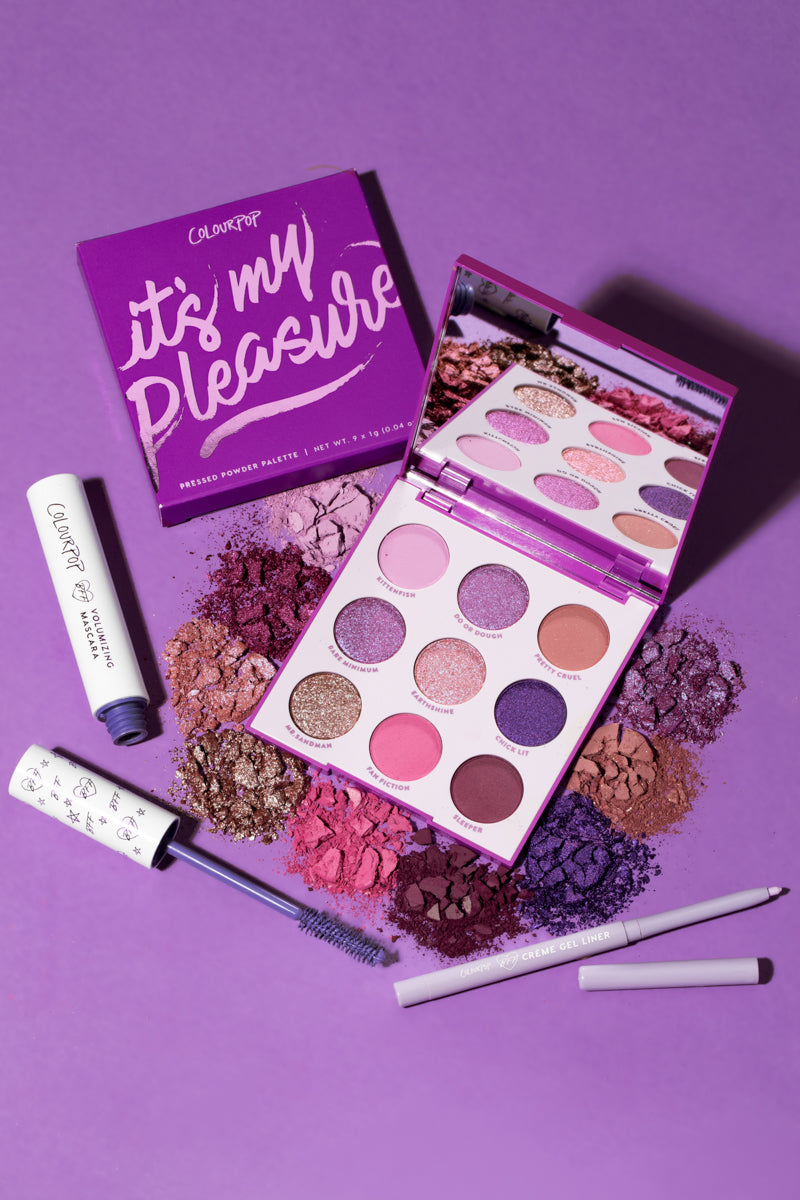 Colourpop No New Friends BFF BUNDLE