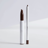 Pitch Set rich chocolate brown Lippie Pencil & Matte Lippie Stix