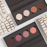 iluvsarahii x ColourPop - Chic-y & $aucey Pressed Powder Shadow Palettes