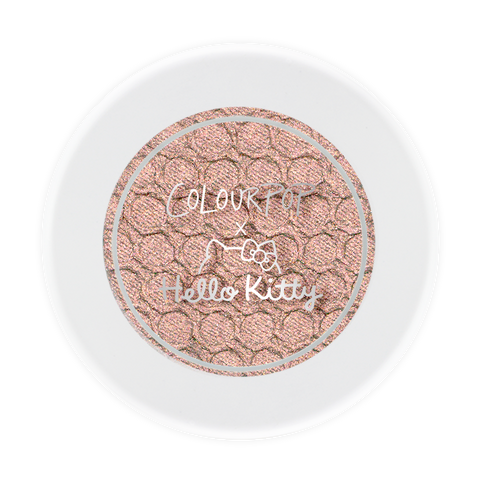 Hello Kitty Friendship File metallic neutral Super Shock eye Shadow