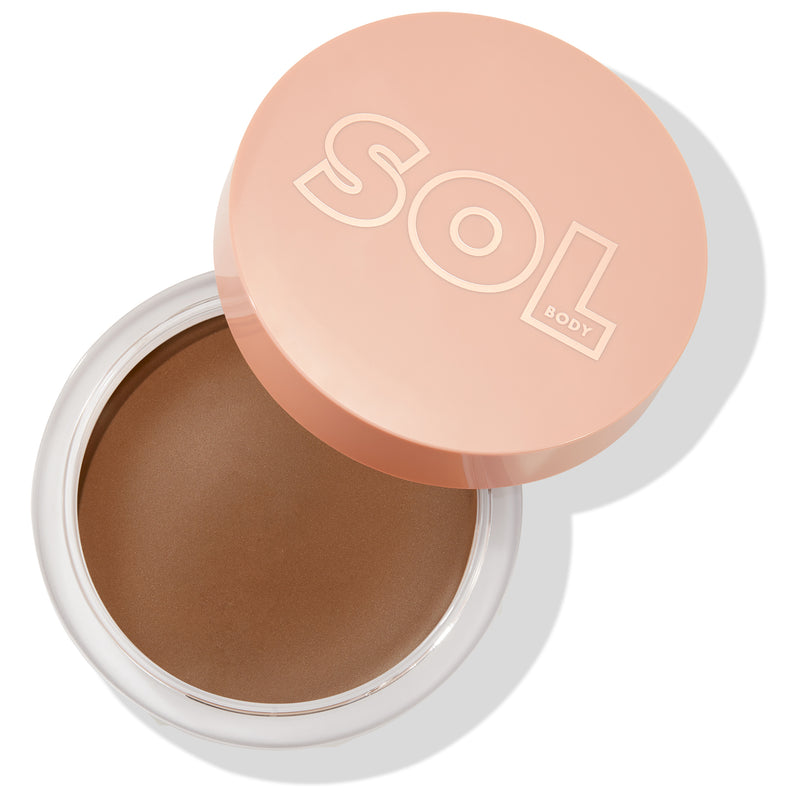 Sol Body Deep face and body bronzing balm