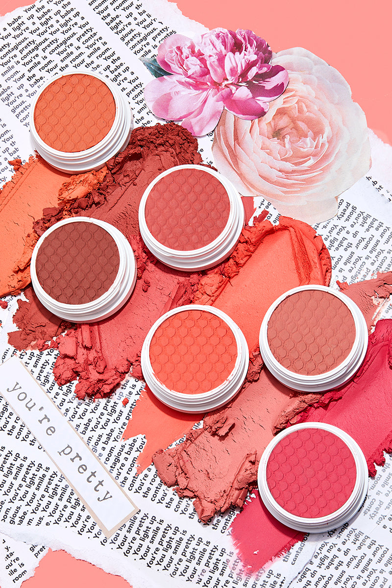 ColourPop Spring 2019 Collection Super Shock Blush