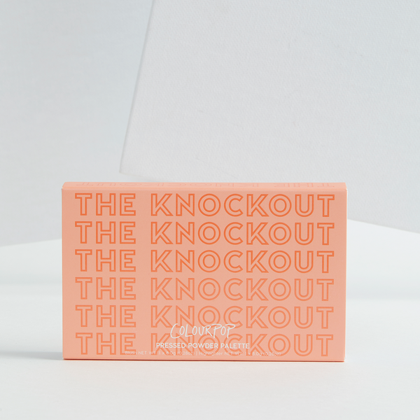 The Knockout packaging