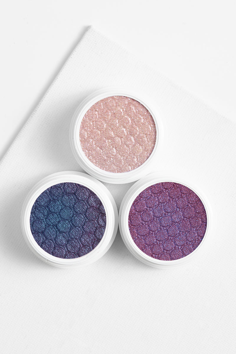 Times Infinity Super Shock Eyeshadow Set