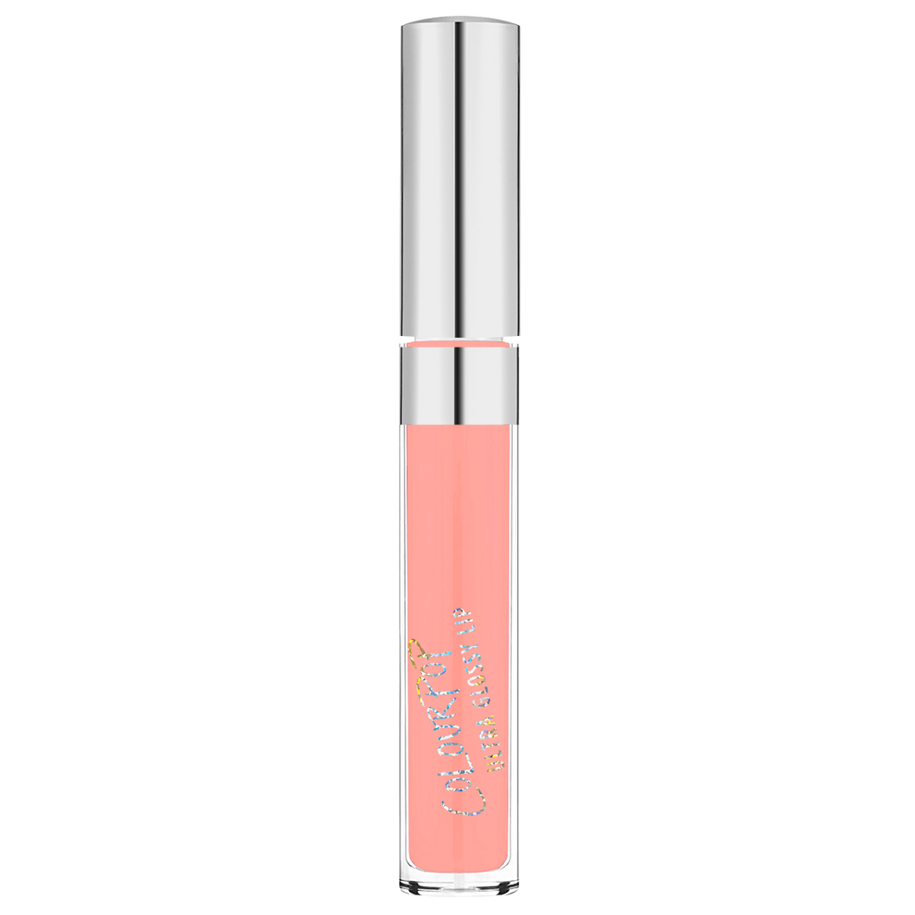 Piranha sheer pink Ultra Glossy Lip