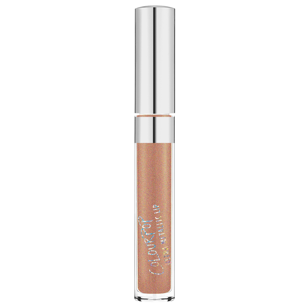 Salt neutral nude Ultra Metallic Lip