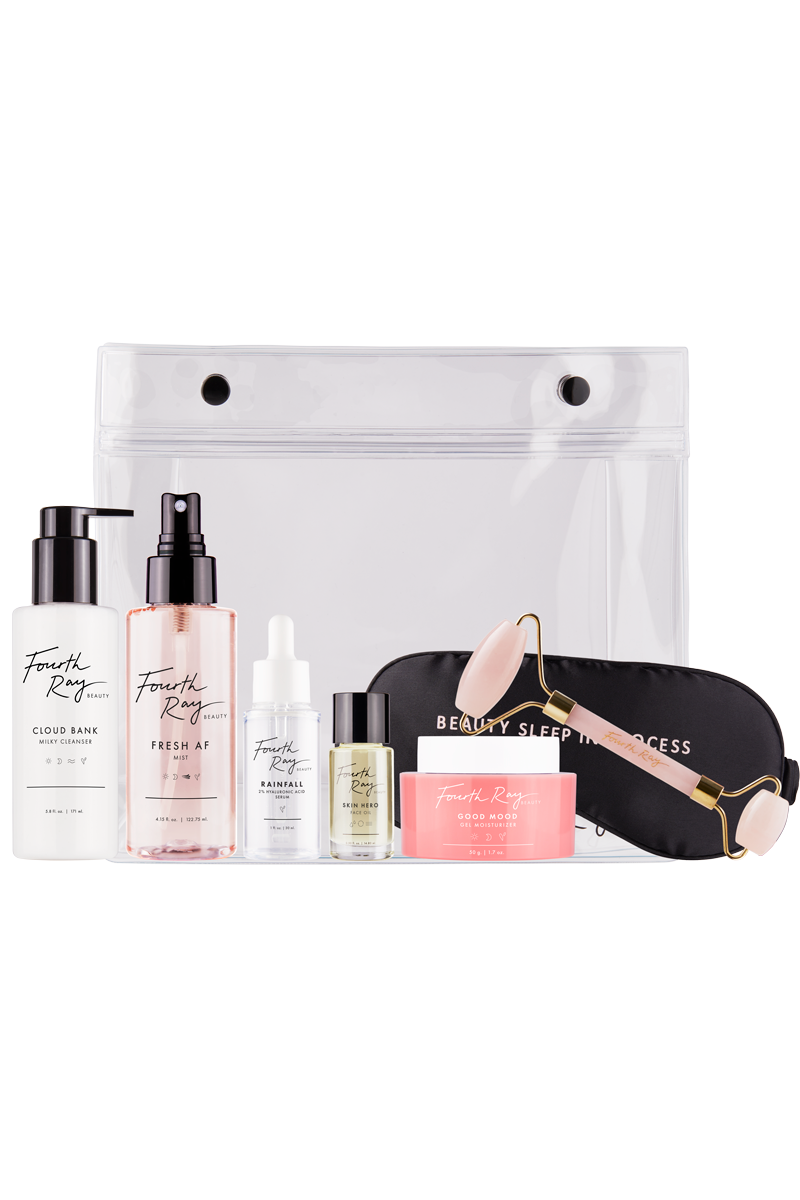 Fourth Ray Beauty The Recharge Bag