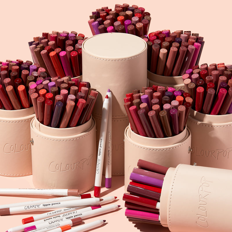 Must-Have Stash Lippie Pencil Cup