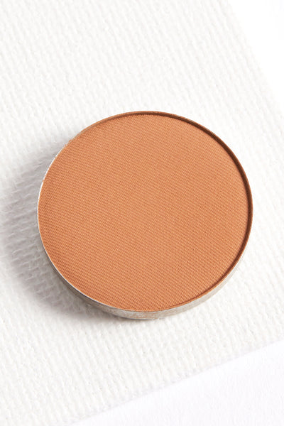 Bel Air matte neutral taupe pressed powder eye shadow