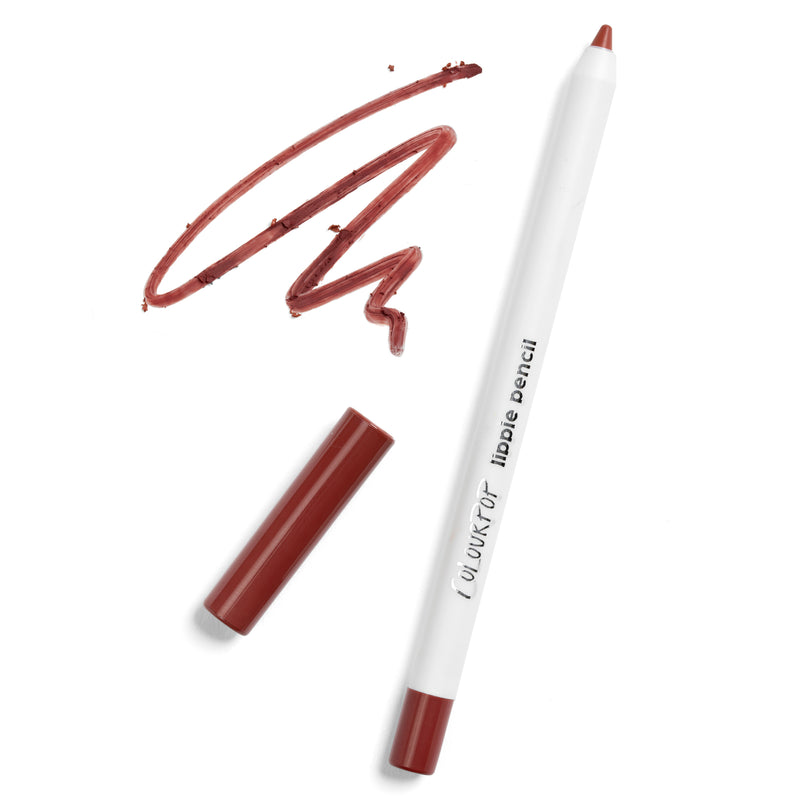 BFF Pencil 2 mid-tone nude lip liner