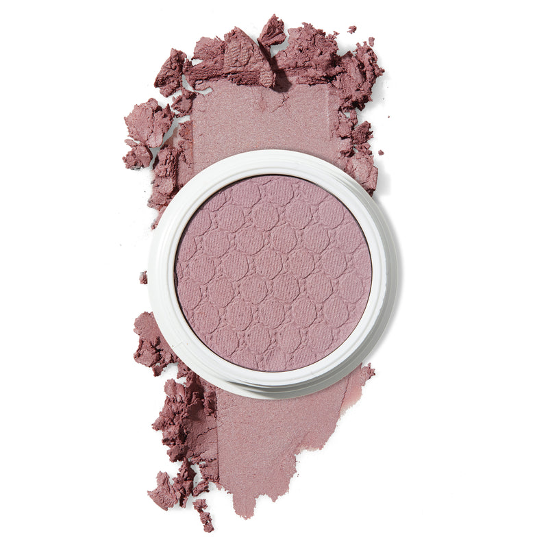 Bill  matte light dusty mauve Super Shock eye Shadow