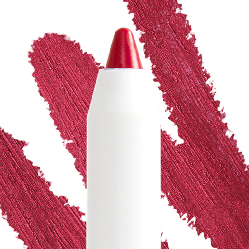 Bossy classic red Lippie Pencil lip liner