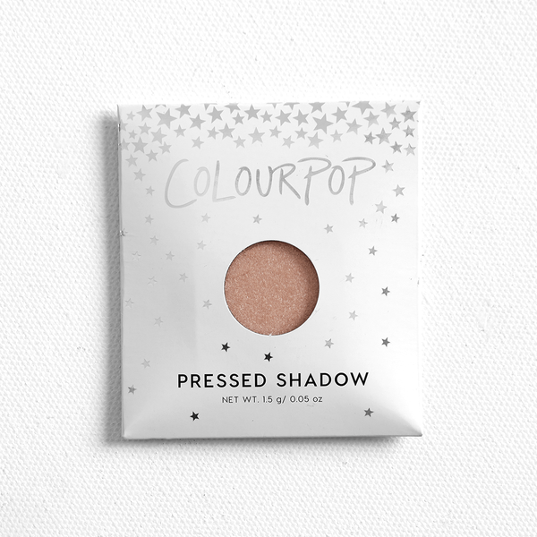 Ego metallic rosy taupe Pressed Powder eye shadow