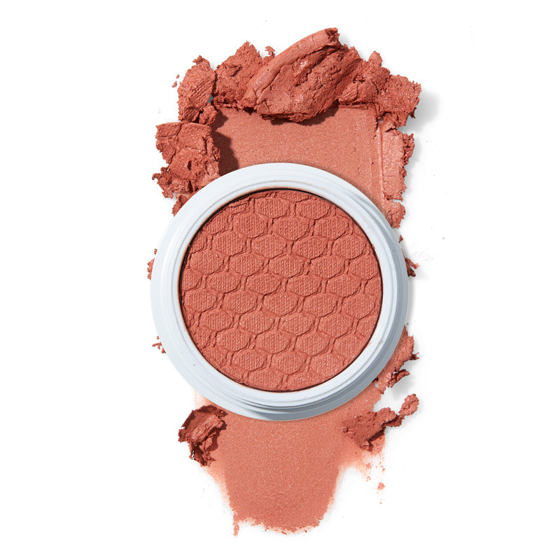 Elixir matte terracotta Super Shock eyeshadow