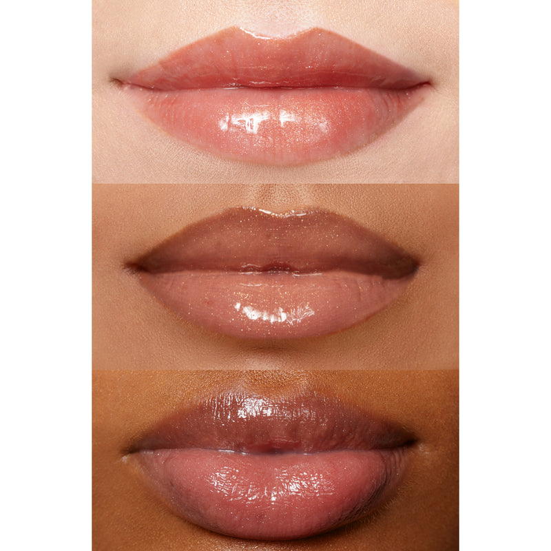 Fantasia pearlescent golden nude Ultra Glossy Lip