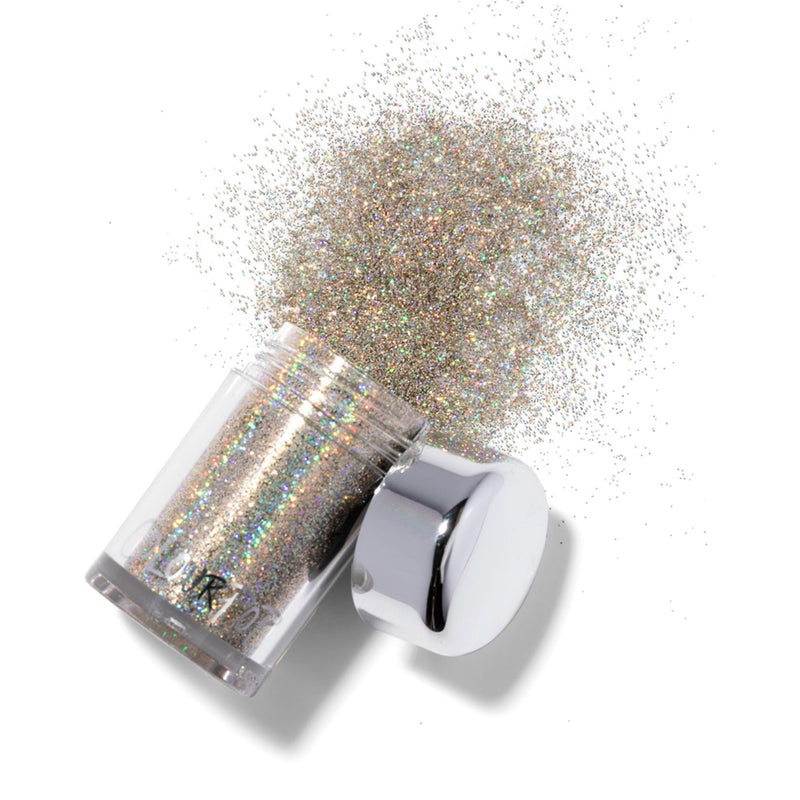 Gotta Jet holographic gold Loose Glitter