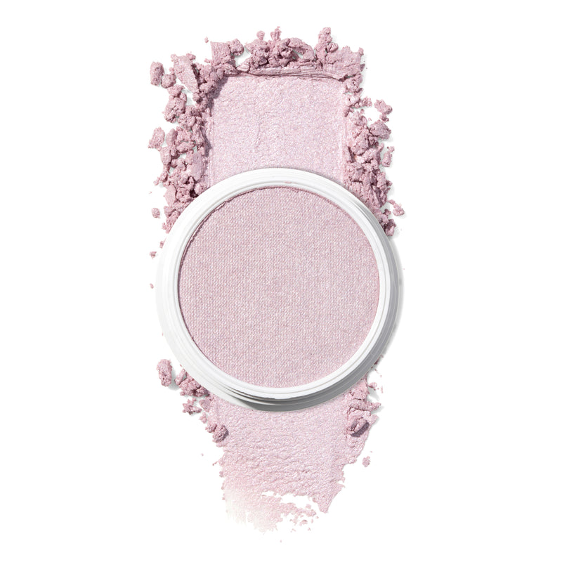 Hippo soft cool-toned icy lavender Super Shock Highlighter