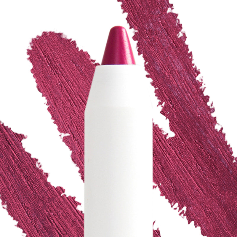 I Heart This red fuchsia Lippie Pencil lip liner