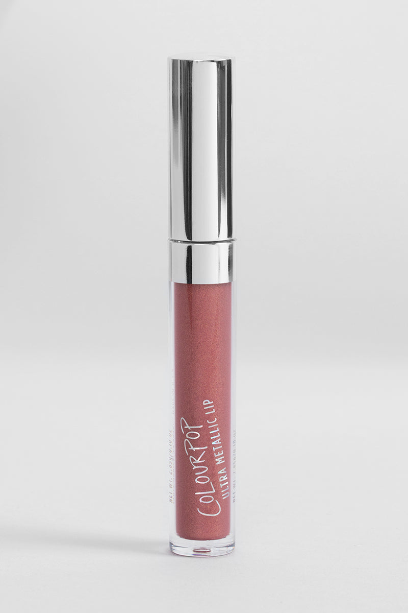 Kween red Ultra Metallic Lip