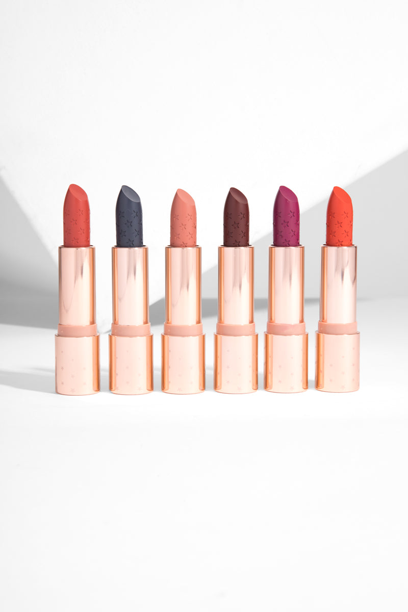 Colourpop Like a snack lux lipstick bundle