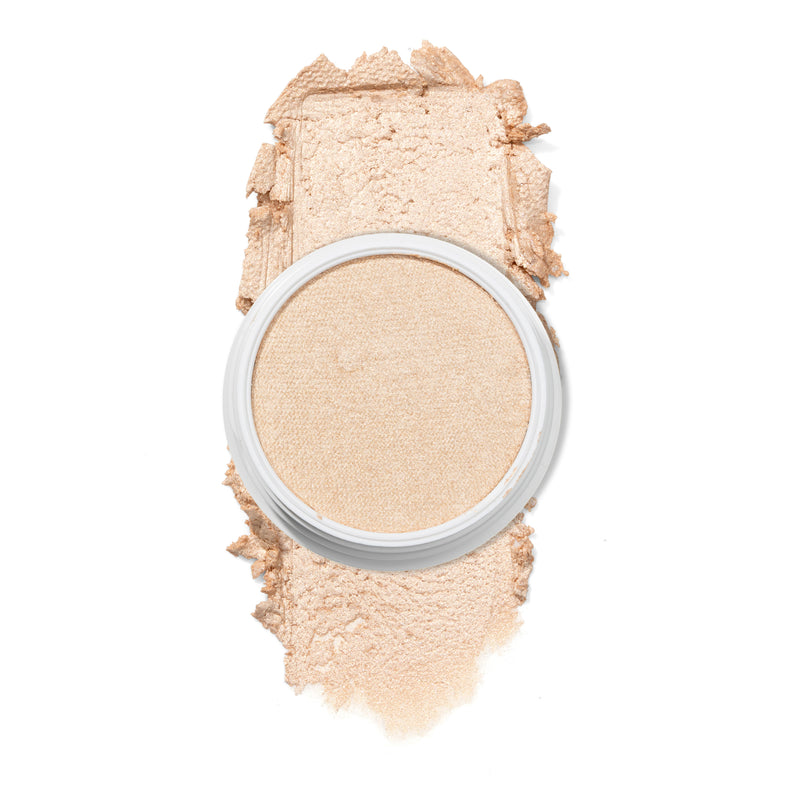 Lunch Money soft light gold Super Shock Highlighter