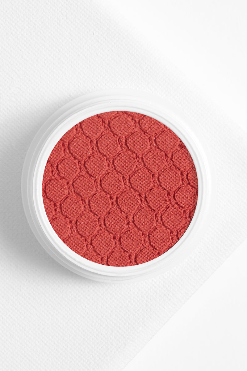 Shop Matte deepened coral Super Shock eye Shadow