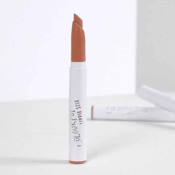 Sure Thing warm beige crème Lippie Stix
