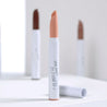 Toy light peachy nude Crème Lippie Stix